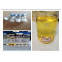 Wholesale Injection Enanject 250 Testosterone Steroid 250mg / Ml Test Enanthate 315-37-7 from china suppliers