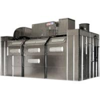 Buy cheap Auto Baking Oven/Spray Paint Booths HX-800 from wholesalers