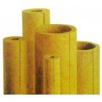 Quality Pipe rock wool insulation material for sale