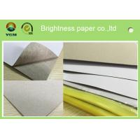 Wholesale Moisture Proof Shipping Boxes Cardboard , White Paper Board Sheets 350 Gsm from china suppliers
