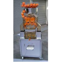Wholesale High Output Industrial Orange Juice Extractor With Automatic Feeder For Restaurant from china suppliers