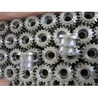 Quality Duplex Sprocket /Single Sprocket Plate Wheel for sale