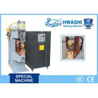 Wholesale 25KVA Capacitor Discharge Welding Machine for Stainless steel Utensil from china suppliers
