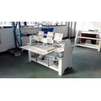Wholesale High Compatibility Leather Embroidery Machine Support 12 Languages from china suppliers