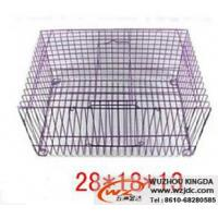 Buy cheap Metal hamster cage from wholesalers