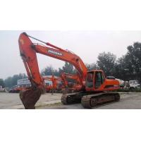 Wholesale used daewoo 2011 DH300-7 EXCAVATOR second-hand japan dig excavator from china suppliers