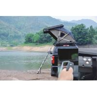 Wholesale Fire Resistant Off Road Roof Top Tent Automatic Expanding And Collapsing from china suppliers