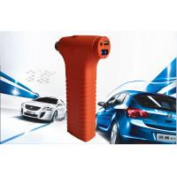Wholesale Instant Power 12v Portable Emergency Car Battery Jump Starter With Air Compressor from china suppliers