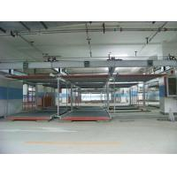 Wholesale QDMY-P2 2 Floors Basement Car Parking System Mechanical Puzzle Parking Lifts from china suppliers