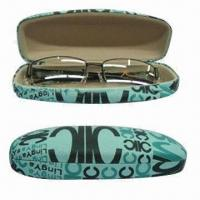 Wholesale Eyeglass Cases, Various Styles and Colors are Available from china suppliers