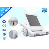 Wholesale Non Invasive HIFU Machine Vaginal Rejuvenation Ulthera For Body Slim and Face lift & Anti-Aging from china suppliers