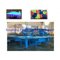 Wholesale PVC Sport Shoe Footwear Making Machine , Automatic Sneaker Making Machine from china suppliers
