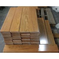 Wholesale Brazilian Cherry Solid hardwood flooring, Jatoba solidh wooden floors from china suppliers