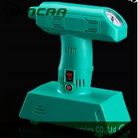 Wholesale 12mm Cyclinder Hand Held Air Compressor Dc 12 Volt 10a With Led Light from china suppliers