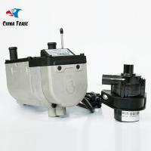 Buy cheap Engine Coolant  Marine Gas Heater Copy Eberspacher Heater 12V 5000 Watt from wholesalers