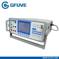 GFUVE GF303 3phase ac source electrical power calibrator