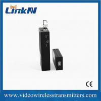 Wholesale UAV Wireless HD Video COFDM Transmitter and Receiver with Long Range from china suppliers