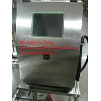 Wholesale Touch Screen Date / Time / Serial Number inkjet ink jet expiration date code machine from china suppliers