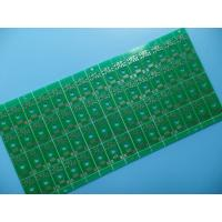 Wholesale Customized FR 4 Single Sided PCB 1.6mm 1oz Cu And HASL Lead Free from china suppliers