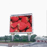Wholesale Full Color P6 Outdoor SMD Led Display Screen for Advertising Video Displaying from china suppliers
