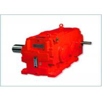 Wholesale Light Industry GMC Gearbox Input Speed 1000 - 1800rpm / Two Or Three Stage Gearbox from china suppliers