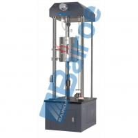 Buy cheap HTC-80A Electronic High Temperature Creep Testing Machine For Stress Rupture Test from wholesalers