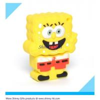 Wholesale Promo gifts spongebob usb flash drive from china suppliers