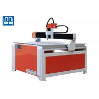 Wholesale Advertising Market Vertical Cnc Router Machine Square Guide Rail Transmission from china suppliers