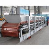 Wholesale Apron Feeder, Impact Loads are Absorbed by Pans of Rolled Alloy/Cast Alloy/Manganese Steel from china suppliers