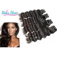 Wholesale 6A Grade Natural Wave Unprocessed Virgin Brazilian Hair Weave 34 Inch from china suppliers