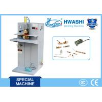 Wholesale Table Type Small Cable Wire Capacitor Discharge Welding Machine from china suppliers