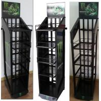 Wholesale Pop up Metal Drinks Display Stand from china suppliers