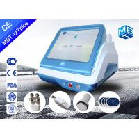 Wholesale Diode laser Cavitation rf slimming machine / lipo laser fat burning device from china suppliers
