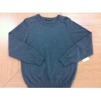 Wholesale new style fashion cashmere sweaters from china suppliers