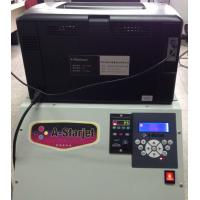 Wholesale Excellent Laser Label Printer With Window XP System , 384MHZ CPU from china suppliers