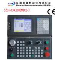 Wholesale 3 Axis Milling Machine computer numerical controller With Tool Magazine Function from china suppliers