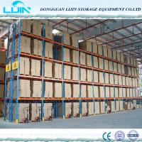 Wholesale ISO9001/ AS4084 Certified Heavy Duty Storage Racks Large Loading Capacity from china suppliers