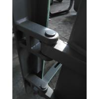 Quality Marine Single Handle Quick Action Weathertight Steel Access Hatch Door for sale