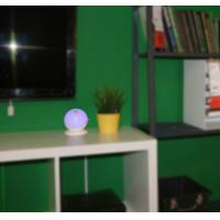 Buy cheap Small Size Wireless Battery Operated Motion Light Convenient 50000 Hours Long Lifespan from wholesalers