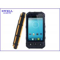 Wholesale Customezid 4.0 Inch Rugged Waterproof Smartphone  A8 with NFC GPS IPS from china suppliers