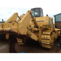Wholesale D375A Used Caterpillar bull dozer export africa from china suppliers