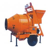 Quality Dependable Performance Concrete Mixing Machine for Construction for sale
