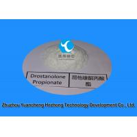 Wholesale Drostanolone Propionate ( Masteron ) 521-12-0 Muscle Burning Masteron Raw Steroid from china suppliers