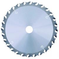 Wholesale School Laboratory Use Metal Saw Blades / T.C.T Ripping Saw Blade With Anti - kick Back from china suppliers