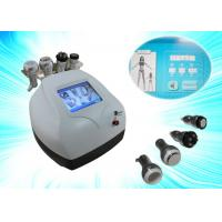 Wholesale Portable Ultrasonic Cavitation Body Slimming Equipment For Body Facial Slimming from china suppliers