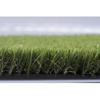 Wholesale Anti - Vibration Landscaping Artificial Grass Fake Turf With V shape Yarn from china suppliers