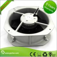 Wholesale Waterproof Ebm Papst DC Axial Blower Fan / 24 Volt DC Cooling Fan from china suppliers