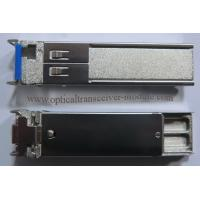 Wholesale SFP-10G-ER 40KM Cisco Compatible SFP Modules Hot Pluggable Low Power Consumption from china suppliers