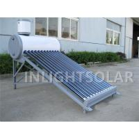 Wholesale 100L 47/1500mm Color steel Non-Pressurized Intelligent Solar Thermal Heater from china suppliers
