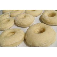 Wholesale 750 Mm Industrial Donut Maker , Automatic Doughnut Maker Machine Custom Tailor from china suppliers